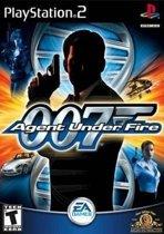 James Bond -007-  In .... Agent Under Fire