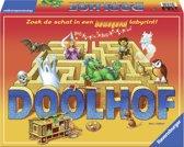 Ravensburger Betoverde Doolhof - Bordspel