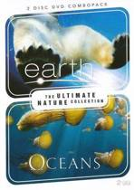 Earth & Oceans - The ultimate nature collection