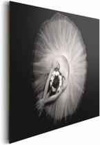 REINDERS Ballerina - Schilderij - 60x90cm