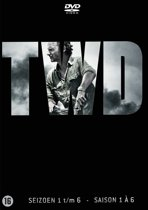 The Walking Dead - Seizoen 1 t/m 6