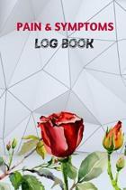 Pain and Symptoms Log Book