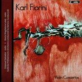 Violin Concertos.