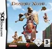Donkey Xote /NDS