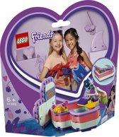 LEGO Friends Emma's Hartvormige Zomerdoos - 41385