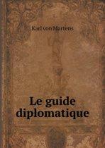Le Guide Diplomatique
