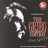 Introduction To The Grieg Edition