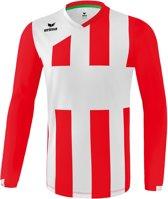 Erima Siena 3.0 Shirt - Voetbalshirts  - rood - 2XL