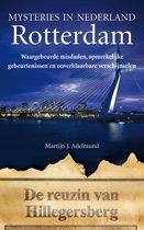 Mysteries in Nederland - Rotterdam
