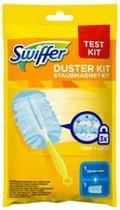 Swiffer Starter Set, 1 handvat + 1 doek