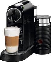 Nespresso De'Longhi Citiz - Zwart
