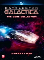 Battlestar Galactica: Complete Collection