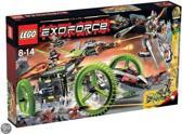 LEGO Exo-Force Mobile Devestator - 8108