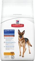 Hill's Science Plan Canine Mature Adult Active Longevity Large Breed Kip 12 kg