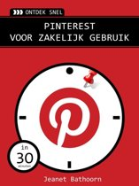 Ontdek snel - Pinterest voor zakelijk gebruik