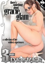 There'S Something About Gracie Glam
