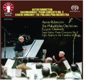 Piano Concerto No. 2 & Piano Concerto No. 2