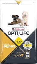 Opti Life Puppy Maxi 1 kg