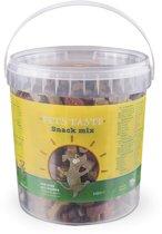 Pets Taste Snack Mix Kip&Rund&Lam - Hondensnacks - 450 g