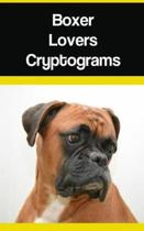 Boxer Lovers Cryptograms