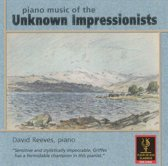 Piano Music of the Unknown Impressionists