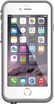 LifeProof Fré Case voor Apple iPhone 6/6s - Wit