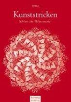 Kunststricken: Schöne alte Blütenmuster