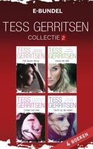 Tess Gerritsencollectie 2, 4-in-1
