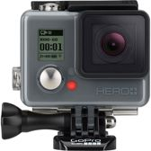 GoPro Hero + LCD - Action camera