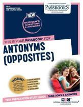 Antonyms (Opposites)