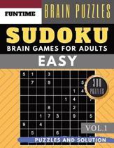 SUDOKU Easy