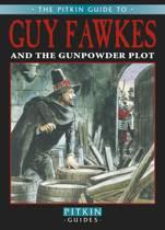 Guy Fawkes & The Gunpowder Plot