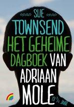 Rainbow pocketboeken 1035 - Het geheime dagboek van Adrian Mole