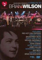 Brian Wilson - Tribute To