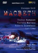 Giuseppe Verdi - Macbeth (Zürich, 2001)