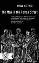 The Man in the Roman Street