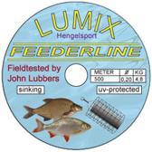 Lumix Feederlijn - Nylon - 0.25 mm - 500 m