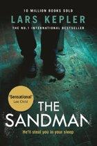 The Sandman (Joona Linna, Book 4)
