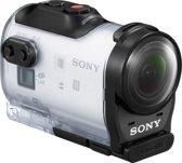 Sony HDR-AZ1 met Wi-Fi