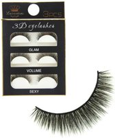 Luxurious Wimperextensions Set - Nepwimpers - Plakwimpers Kit
