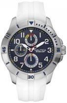 Nautica - Horloge Heren Nautica NAI12514G (44 mm) - Unisex -