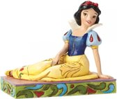Disney beeldje - Traditions collectie - Be a Dreamer - Snow White