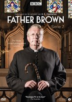 Father Brown seizoen 7