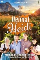 Heimat-Heidi 9 – Heimatroman