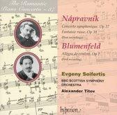 The Romantic Piano Concerto - 37; Napravnik: Conce