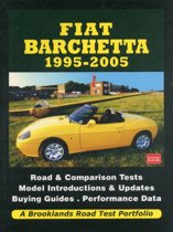 Fiat Barchetta 1995-2005 Road Test Portfolio