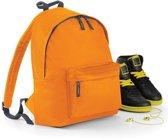 Junior rugzak oranje
