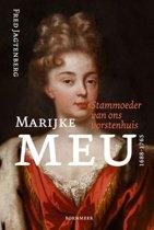 Marijke Meu (1688-1765)