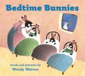 Bedtime Bunnies (Padded Board Book)