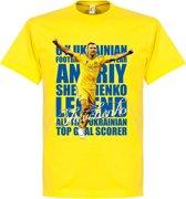 Shevchenko Legend T-Shirt - XS